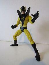 "Marvel Legends Blob Baf Series 6"" Inch Yellow Jacket Action Figure"