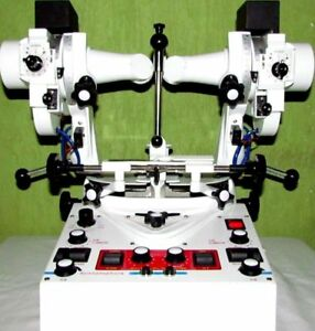 Synoptophore Stereoscope Strabismus and Amblyopia Optometry