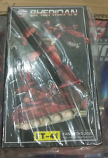 Transformers FansToys FT41  Sheridan G1 Warpath FT-41 Action figure Toy in stock