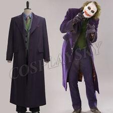 Joker Costume (Dark Knight)