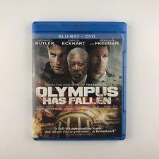 Olympus Has Fallen (Blu-ray, 2013) *US Import Region A*