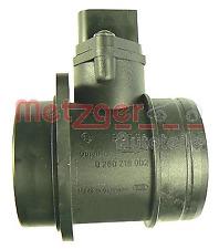 Luftmassenmesser Original Ersatzteil - Metzger 0891076 (inkl. 17,85 € Pfand)