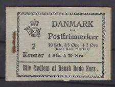 DANIA, DENMARK, STAMPS, 1939 Mi. 250, 246**