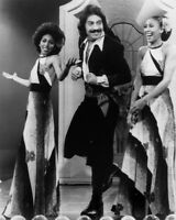 Tony Orlando & Dawn performing together 12x18  Poster