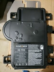 Enphase IQ7XS 208/240V Microinverter IQ7X-96-2-US - BRAND NEW