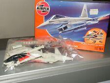 Airfix Quick BUILD J6002 1/72 Eurofighter 2000 Typhoon