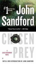 Chosen Prey 12 by John Sandford (2014, Paperback)