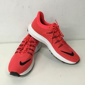 NIKE Women's Neon Pink Running Sneakers Runners US 10 UK 7.5 #129