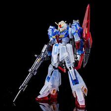 �Event Limited】 Hguc 1/144 Zeta Gundam [Clear Color] Gundam Expo 2017 Bandai