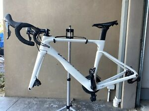 Specialized Venge ViAS Expert 52cm 2017/2018 Road Bike Bicycle FRAMESET