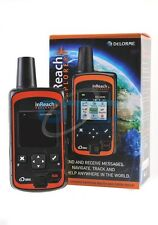 Garmin / DeLorme inReach Explorer GPS Satellite Tracker & Communicator