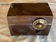 Vintage Philco Transitone Radio 54-929A