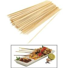 3 Pk GrillPro 10 In. L. Heavy-Duty Resealable Bagged Bamboo Skewer (100-Pack)