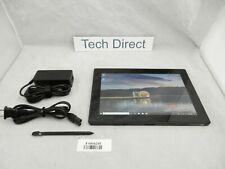 Lenovo Thinkpad Tablet 10 (3rd Gen) Windows 10 Pro 4GB RAM 128GB 1.10Ghz w/ pen