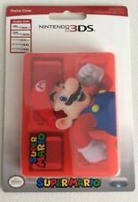 PDP Nintendo Super Mario Video Game Case Holds 12 games!