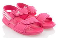 Chaussures babies roses moyens pour fille de 2 à 16 ans