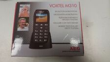AEG Voxtel M310 -Mobile phone with SOS key