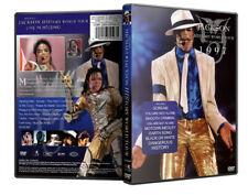 Michael Jackson : History Tour Live In Helsinki DVD