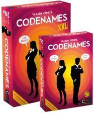 Codenames XXL - Strategia Gioco carte