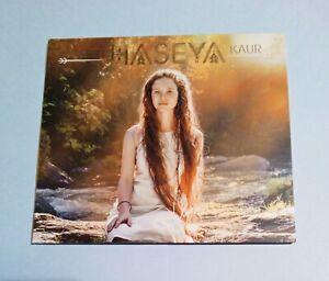 Ajeet Kaur - Haseya. CD (2015). Very Good condition.