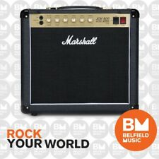 Marshall SC-20C Studio Classic Guitar Amplifier Combo Amp 20w (JCM800 2203)