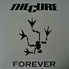The Cure-Forever-'80-82 Demos & Sessions-Alternative Rock,Post-Punk-NEW LP