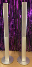 "🔥Panasonic SB-FS900 42"" Tower Speakers With Stand *WIRED* 🌟EXCELLENT WORKING🌟"