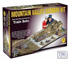 S928 Woodland Scenics Mountain Valley Scenery Kit