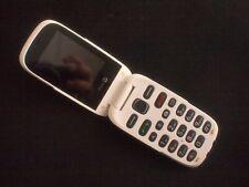 Téléphone mobile/portable Doro 6030 -fonctions assistance, débloqué, bon état
