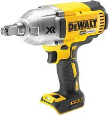 Dewalt - DCF899HN-XJ - 18v Li-ion Xr Cordless Impact Wrench - Bare
