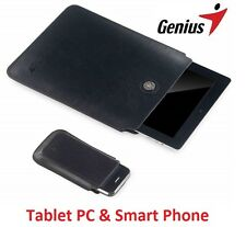 "Genius Funda GS-i900 Mobile Pack para iPad / Tablet PC 9,7"" + Smart Phone Negro"