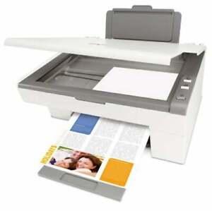 Lexmark X2350ve Scanner/Copier/Printer -new in box -see item description.
