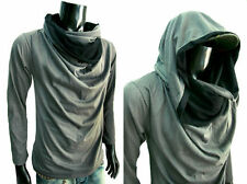 Cotton Loose Fit Modern Casual Shirts & Tops for Men