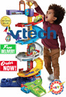 VTech Toot-Toot Drivers Twist & Race Tower PlaySet SEE VIDEO!!!!