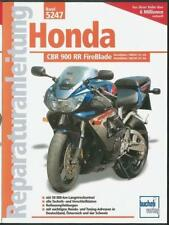 Honda CBR 900 RR FireBlade (2016, Taschenbuch)