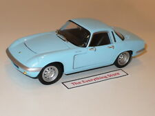 WELLY 65 LOTUS ELAN COUPE 1:24 BRIGHT BLUE HARD TO FIND USA FREE SHIP