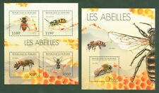 Burundi 2012 - Bienen Honigbiene - Honey bees Abeilles Abejas Apis mellifera **