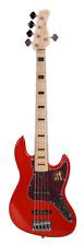 2nd Gen. Sire Marcus Miller V7 Vintage Ash 5ST-BMR red