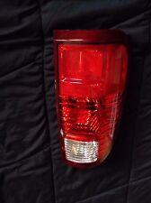2011-2016 Super Duty F250 F350 F450 F550 OEM Ford LH Tail Lamp Light
