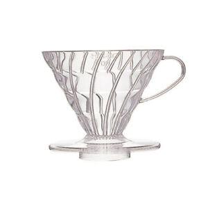 Hario V60 2 Cup Plastic Dripper