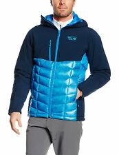 Mountain Hardwear SUPERCHARGER Down Jacket. Men's Large L. Was $350.