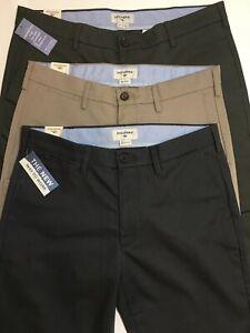 Dockers® Levi The Clean Khaki Men's Slim Tapered  Chino Pants Genuine