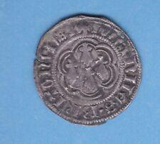 ( F.38) BRETAGNE JEAN IV GROS A L'HEXALOBE (1399-1442) TTB-