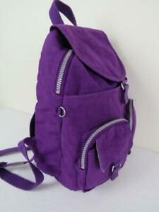 Kipling Backpack in Very Good Condition