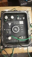 JBL 3110A Crossover Frequency Dividing Network Single