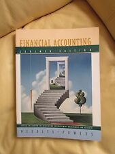 Financial Accounting - Seventh Edition - by B. Needles & M. Powers - Soft Cover