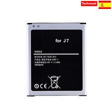 Bateria Para Samsung Galaxy J7 J700f  Capacidad 3000 mAh Alta Calidad