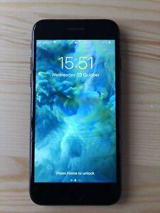 Apple iPhone 7 - 32GB - Jet Black (Unlocked) A1778 (GSM)