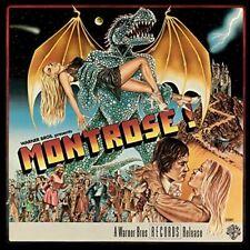 Montrose - Warner Bros Presents [New CD] Rmst, UK - Import