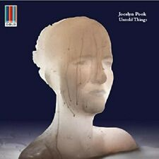 JOCELYN POOK - UNTOLD THINGS  CD NEW+